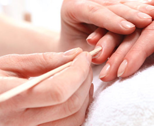 Certificate In Nail Treatment