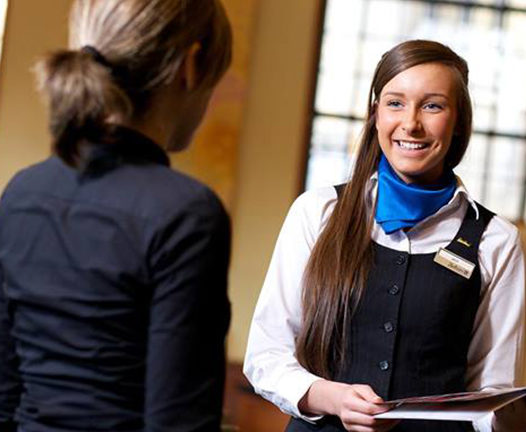 BSc (Hons) Hospitality Leadership and Management (Advanced Entry)