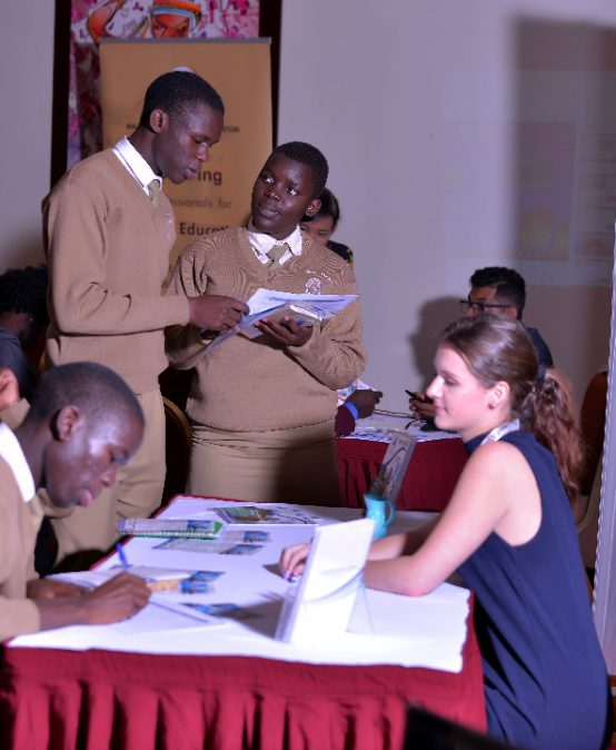 Export of Services Mission – Kampala, Uganda.
